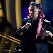 7 febbraio 2020 - Teatro Ariston - Sanremo (Im) - Ghali al festival