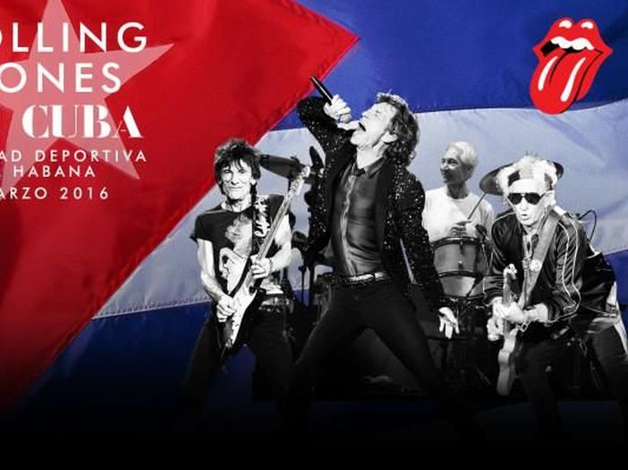 Rolling Stones a Cuba, una festa rock: VIDEO