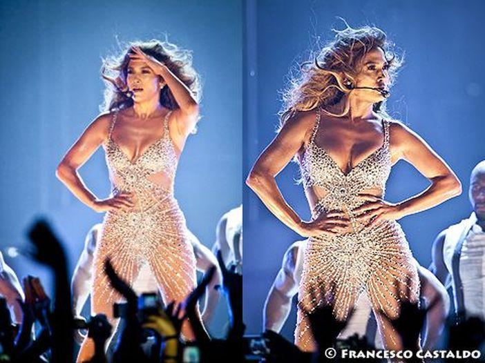 Jennifer Lopez cita Hillary Clinton e si fa in sei nel video di 'Ain't your mama' - GUARDA