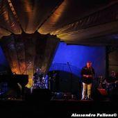 19 luglio 2018 - Piazza Garibaldi - Iseo (Bs) - Francesco Baccini in concerto