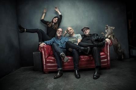 Le dieci migliori canzoni dei Pixies