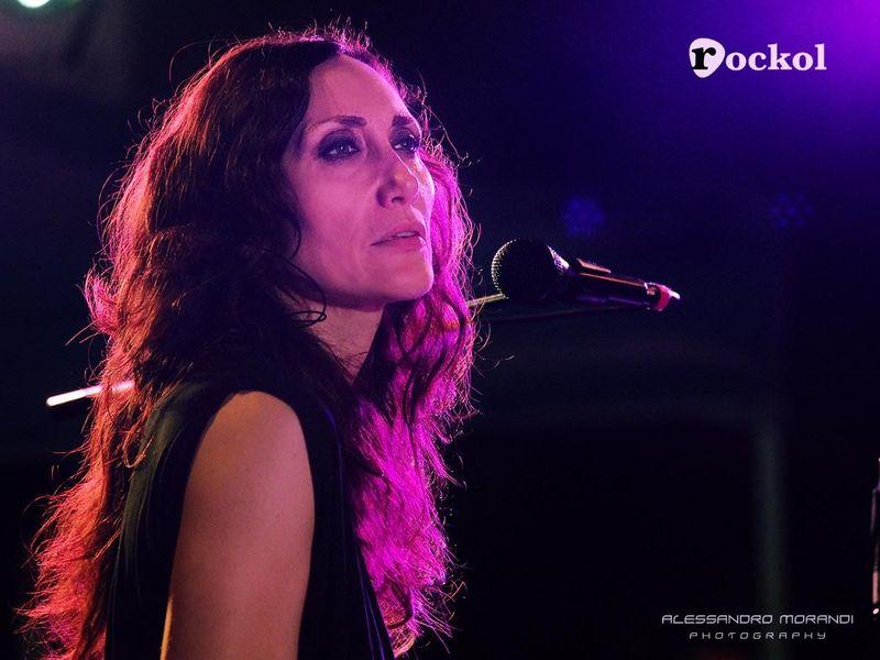 25 aprile 2019 - Bomba Libera Tutti - Prato - Paolo Benvegnù e Marina Rei in concerto