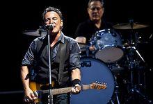 Bruce Springsteen pubblica il bootleg di un live del Wrecking Ball tour