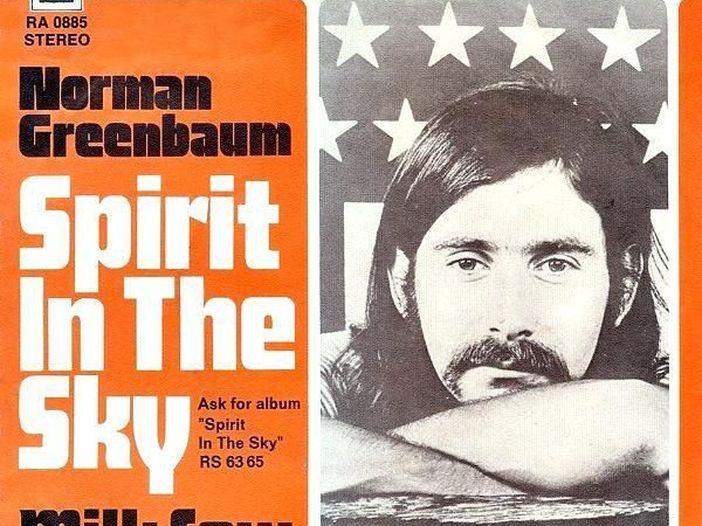 "Norman Greenbaum racconta come scrisse ""Spirit in the Sky"""