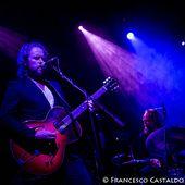 5 marzo 2015 - Alcatraz - Milano - Duke Garwood in concerto