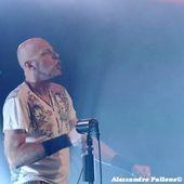 7 aprile 2016 - Latte+ - Brescia - Negrita in concerto