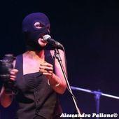22 luglio 2015 - Area Feste - Camignone (Bs) - Sick Tamburo in concerto