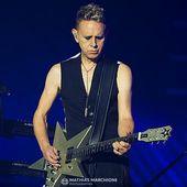 13 dicembre 2017 - Unipol Arena - Casalecchio di Reno (Bo) - Depeche Mode in concerto