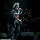 9 aprile 2019 - Teatro Brancaccio - Roma - PFM in concerto