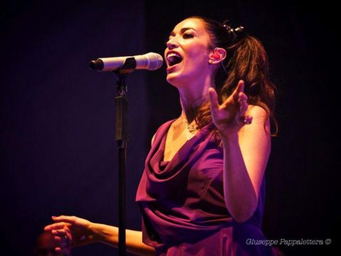 Concerti, Nina Zilli: in tour con Fabrizio Bosso dal 21 giugno