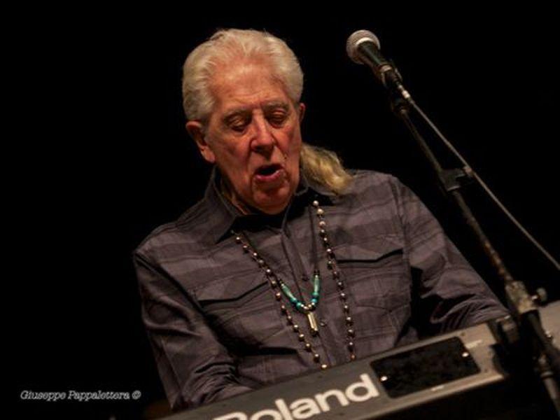10 dicembre 2012 - Gran Teatro Geox - Padova - John Mayall in concerto