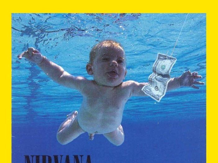 In vendita la chitarra distrutta di 'Smells like teen spirit' dei Nirvana