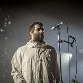 15 febbraio 2020 - Palazzo dello Sport - Roma - Liam Gallagher in concerto
