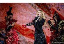 L'ira di Madonna per la morte di George Floyd: 'Straziante, fanculo la polizia'
