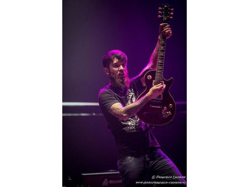 11 novembre 2015 - MediolanumForum - Assago (Mi) - Planet Hard in concerto