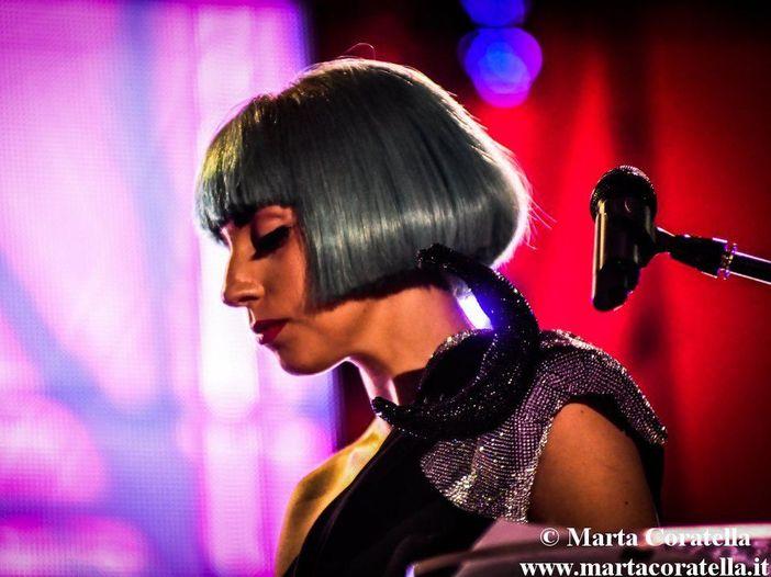 Lady Gaga: guarda il lyric video ufficiale di 'Applause'