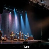 12 marzo 2019 - Teatro EuropAuditorium - Bologna - PFM in concerto