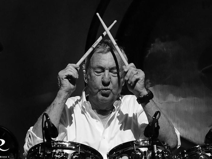 Nick Mason's Saucerful Of Secrets, tour europeo in primavera
