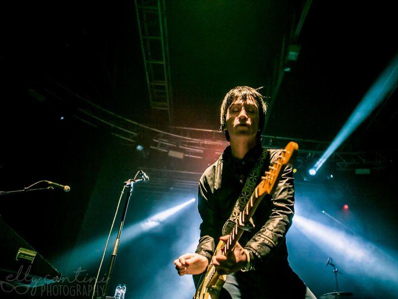 29 novembre 2018 - Fabrique - Milano - Johnny Marr in concerto