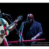 19 aprile 2016 - Teatro degli Arcimboldi - Milano - Fantastic Negrito in concerto