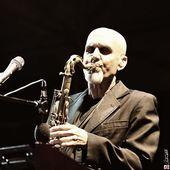 6 Agosto 2011 - Summer Nights Jazz Festival - Serravalle Scrivia (Al) - Al Jarreau in concerto