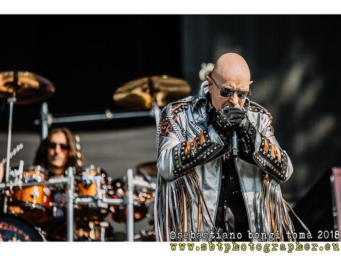 Dave Holland (Judas Priest), il ricordo della band: 'Gli saremo per sempre grati'