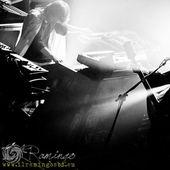 24 aprile 2012 - Cage Theatre - Livorno - Motorpsycho in concerto
