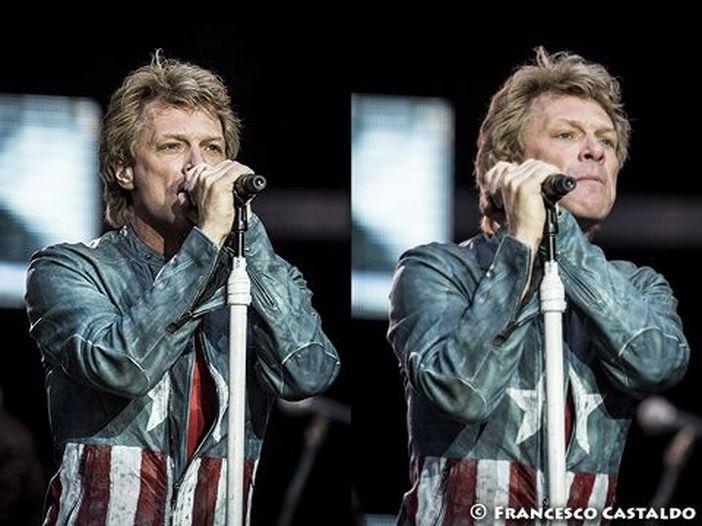Jon Bon Jovi balla con la figlia sulle note della canzone che scrisse per lei - VIDEO
