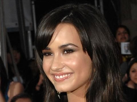 Teen Choice Awards, presenta Demi Lovato