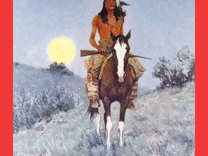 """Fabrizio De André: """"L'Indiano"""" compie 40 anni. La storia di """"Fiume Sand Creek"""""""