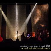 25 febbraio 2017 - La Città del Teatro - Cascina (Pi) - Vinicio Capossela in concerto