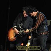 10 gennaio 2017 - PalaAlpitour - Torino - Green Day in concerto