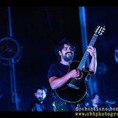 8 luglio 2017 - Pistoia Blues Festival - Piazza del Duomo - Pistoia - Alessandro Mannarino in concerto