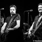 9 luglio 2013 - Factory - Milano - One Republic in concerto