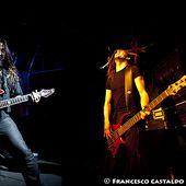 17 Aprile 2012 - Alcatraz - Milano - Stream of Passion in concerto