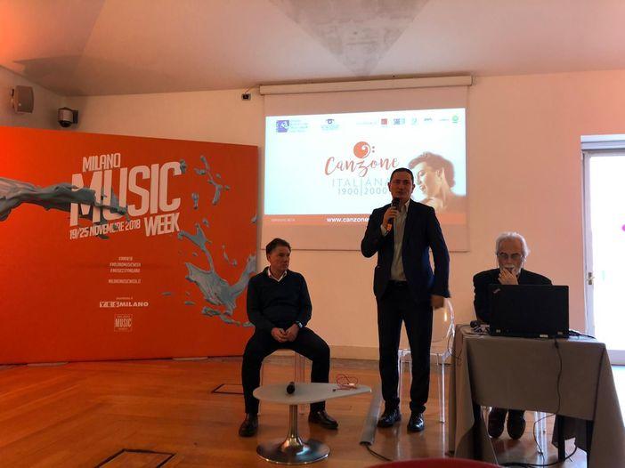 Milano Music Week, il secondo giorno: la canzone italiana, il concerto come show e i Delta V