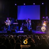 7 dicembre 2017 - Teatro Ambra - Albenga (Sv) - Blindur in concerto