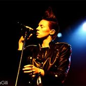10 Marzo 2010 - Magazzini Generali - Milano - La Roux in concerto