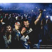 24 settembre 2016 - Parco - Monza - Ligabue in concerto