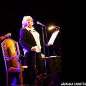 27 ottobre 2014 - Auditorium - Milano - Marianne Faithfull in concerto