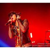 17 febbraio 2016 - Alcatraz - Milano - Skunk Anansie in concerto
