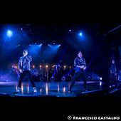 21 novembre 2013 - Alcatraz - Milano - Blue in concerto