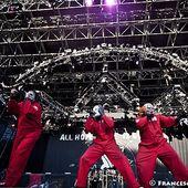 25 Giugno 2011 - Sonisphere Festival - Autodromo - Imola (Bo) - Slipknot in concerto