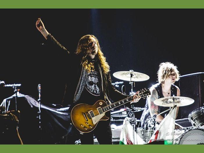 Riprende il 26 maggio il tour dei Rolling Stones