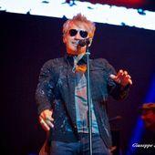 6 settembre 2014 - Stadio Nereo Rocco - Trieste - Ligabue in concerto