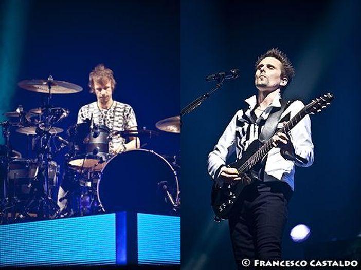 Muse, concerto a sorpresa per celebrare l'annuncio del 'Drones World tour': VIDEO e SCALETTA