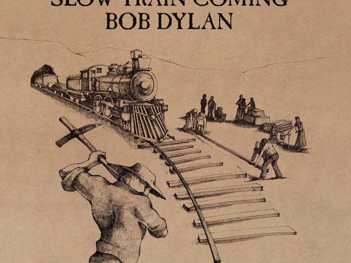 "Bob Dylan, la storia di ""Slow train coming"""