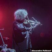 13 dicembre 2019 - Gran Teatro Morato - Brescia - Angelo Branduardi in concerto