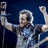 26 giugno 2018 - Stadio Olimpico - Roma - Pearl Jam in concerto