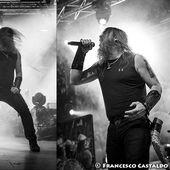 24 novembre 2013 - Live Club - Trezzo sull'Adda (Mi) - Amon Amarth in concerto